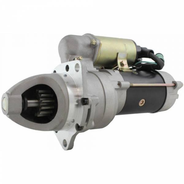 DTS - New Starter for Komatsu Loader WA300 6D105 PF5 Motor Grader 86 99 - 18106
