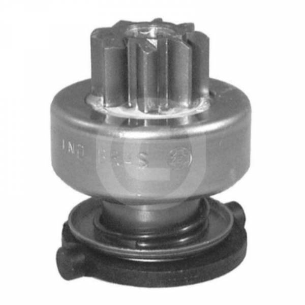 DTS - New Bendix Starter Drive For Dodge Neon 8 Tooth