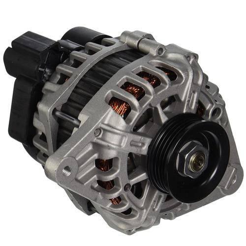 DTS - New Alternator VA 12V 90Amp for Hyundai Getz, Accent, Elantra - 11011