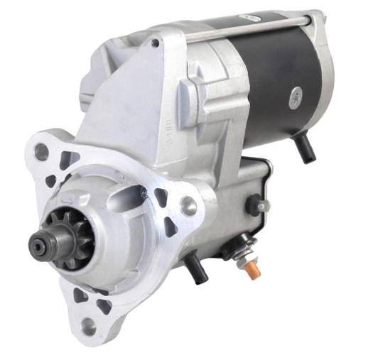 DTS - New Starter 24v 10T for Iveco Stralis Articulated Truck 228000-7550