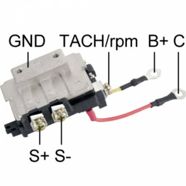 DTS - New Ignition Module for Toyota Corolla 1.6 - NM492