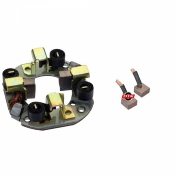 DTS - New Starter Brush Holder For Toyota   - 69-8211