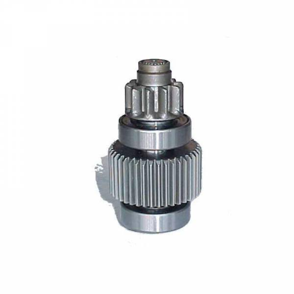 DTS - New Bendix Starter Drive For Dodge Ram Reduccion 10Tooth