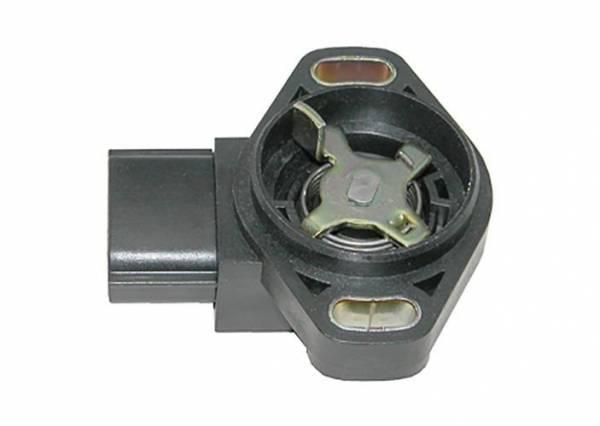DTS - New Throttle Position Sensor for Nissan Pickup Infiniti I30 D-MAX SERA483-05