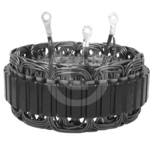 DTS - New Alternator Stator For 108Amp 12V Cs144
