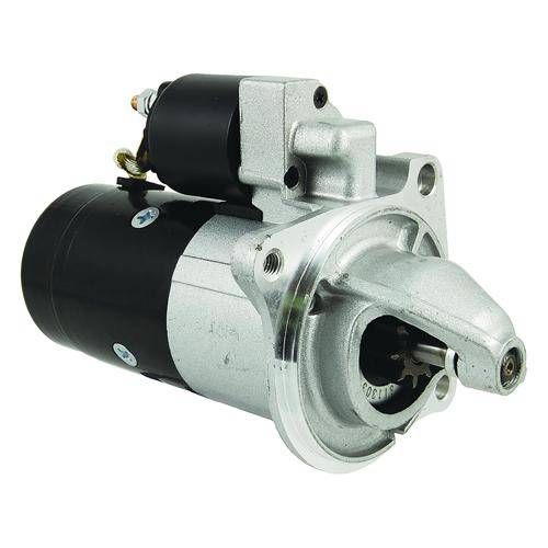 DTS - New Starter 12V for Iveco Fiat Turbo Daily Bus - 19794