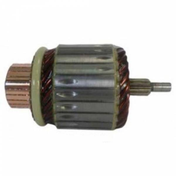 DTS - New Starter Armature For Jeep Comander Grand Cherokeee 17938 - 61-8342