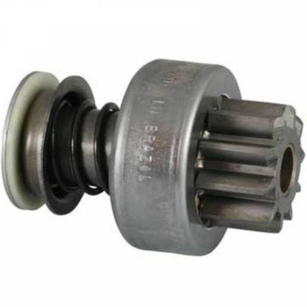 DTS - New Bendix Starter Drive For Bosch 10Tooth Ebro P/Ind 112 54-9151