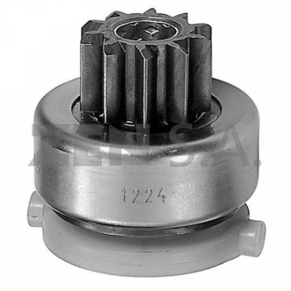 ZEN - New Bendix Starter Drive For  Ford Pmgr 10Tooth **