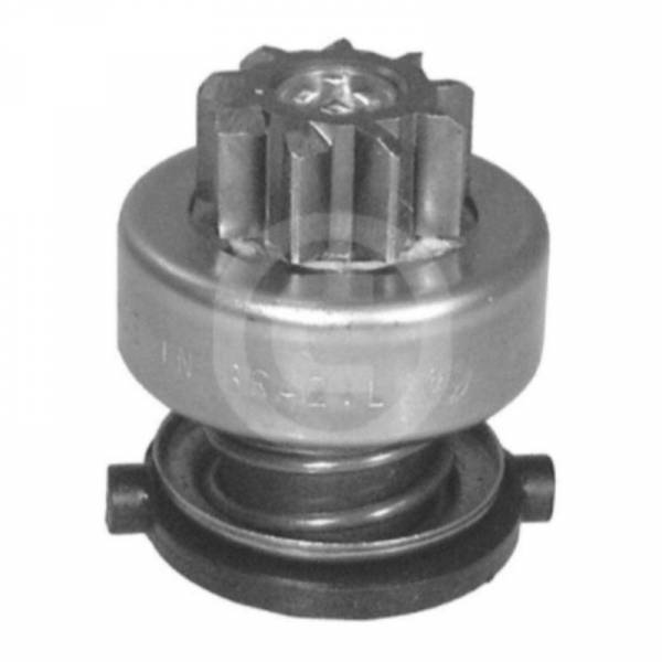 DTS - New Bendix Starter Drive For V.W Y Lombardini 9 Tooth Bosch Serie 108 Y 110
