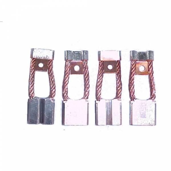 DTS - New Starter Brush Kit For 40Mt 12V 4 Brushes - 68-108