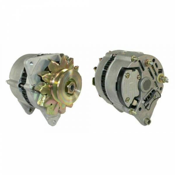 DTS - New Alternator for Caterpillar Ag & Ind Perkins Case J.C. Bamford - 12088