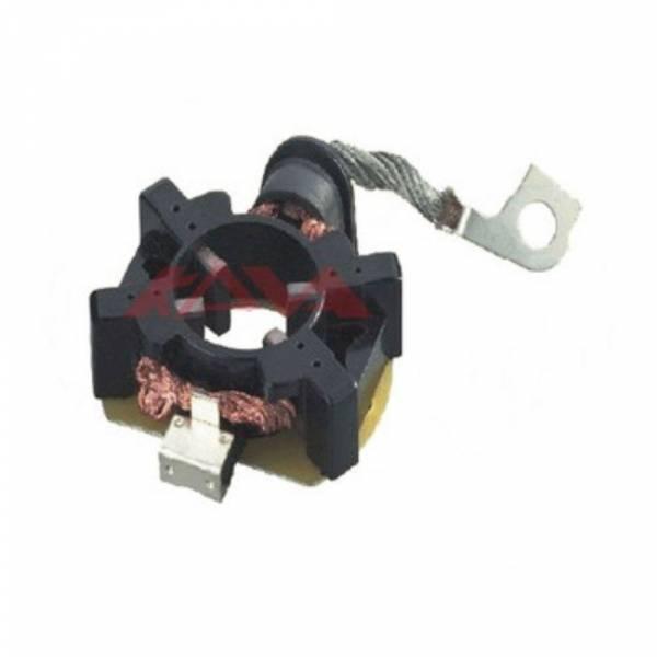 DTS - New Starter Brush Holder For Ford Pmgr F150 F250 F350 Truck Bronco - 69-200