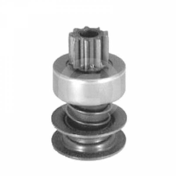 DTS - New Bendix Starter Drive For Chevrolet 9 Tooth