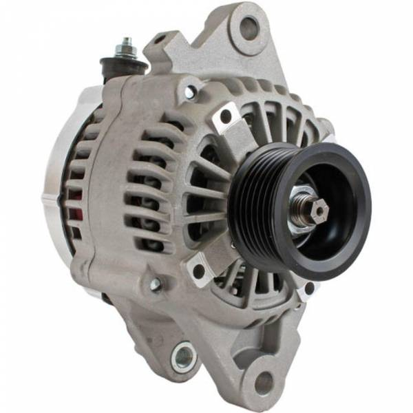 DTS - New Alternator for Toyota Tacoma Pick up Truck 7-Groove P 80A 05 07  - 11194N