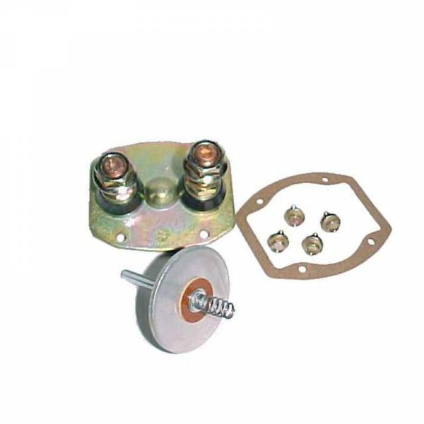 DTS - New Repair Kit For Solenoid 40 Y 50Mt 24V New Cap Round - 66-1203