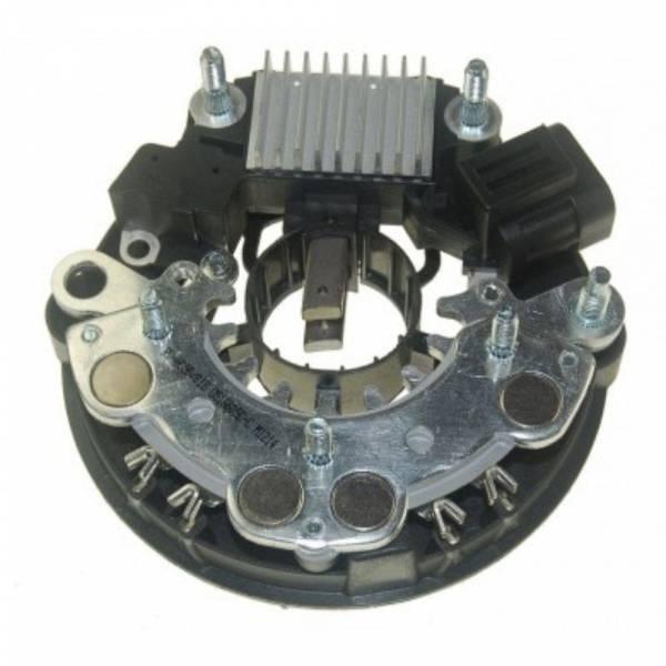 Regitar - New Alternator Rectifier for Nissan Frontier, Xterra 98-01
