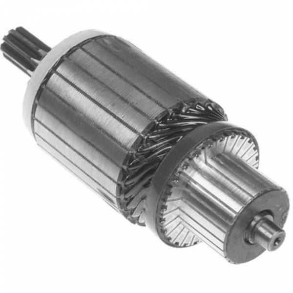 DTS - New Starter Armature For Mitsubishi Canter 24V Canter 444 - 61-8308