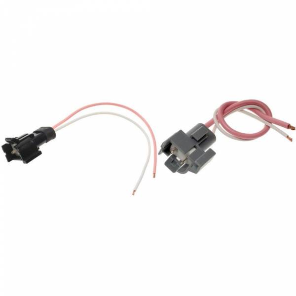 DTS - New Connector Ignition Coil Wire harness For LT1 TPI TBI GM Camaro Firebird