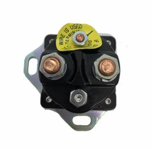 Made In USA - Set of 4 Ford Starter Solenoid Relay Switch for Ford SW1951 - Assembled in USA - Image 2
