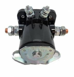 Made In USA - New Starter Car Truck Solenoid Relay For Ford 12V Heavyduty Sw3 Made In Usa - Image 1