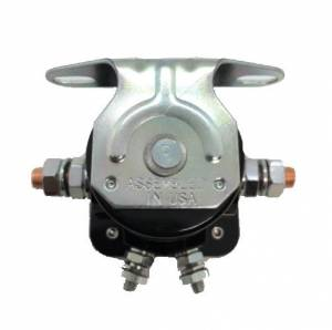 Made In USA - Set Of 4 Starter Car Truck Solenoid For Ford 12V Heavyduty Assembled In Usa - Image 2