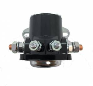 Made In USA - Set Of 4 Starter Car Truck Solenoid For Ford 12V Heavyduty Assembled In Usa - Image 3