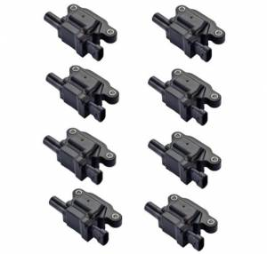 DTS - Set of 8 Ignition Coil for Chevrolet Silverado GM GMC D510C UF413 12570616 - Image 1