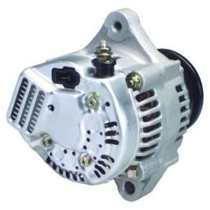 DTS - Brand New Alternator for Chevy Mini Denso Street Rod Race SBC BBC - 12180 - S - Image 2