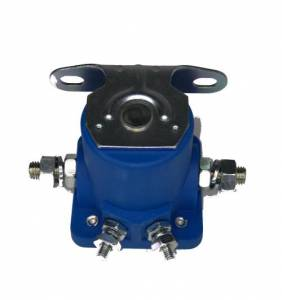 DTS - New Starter Car Truck & Marine Solenoid Relay For Ford 12V Heavyduty Sw3 - Blue - Image 2