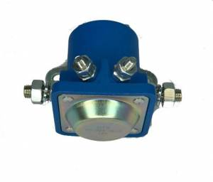 DTS - New Starter Car Truck & Marine Solenoid Relay For Ford 12V Heavyduty Sw3 - Blue - Image 3
