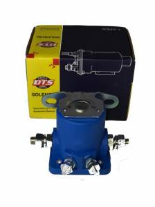 DTS - New Starter Car Truck & Marine Solenoid Relay For Ford 12V Heavyduty Sw3 - Blue - Image 4