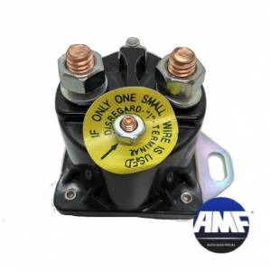 Made in USA - Set of 4 Ford Starter Solenoid Relay Switch for Ford SW1951 - Assembled in USA - Image 3