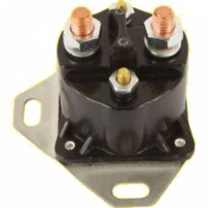 Made in USA - Set of 4 Ford Starter Solenoid Relay Switch for Ford SW1951 - Assembled in USA - Image 4